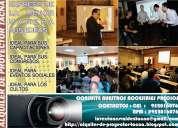 Alquiler de proyector caÑon multimedia en tacna