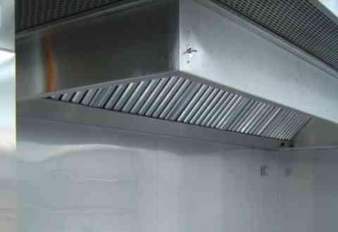 freidora american range de acero inoxidable - gratis instalacion / A&A METALICOS
