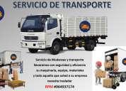Servicio de transporte rpm # 964937174