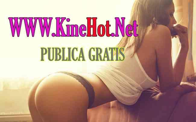 PUTAS, DAMA DE COMPAÑIA__KineHot.Net__PUBLICACIONES DE KINES DE TODO LIMA