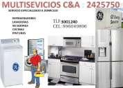 servicio tecnico de microondas general electric lima 958064297 lima