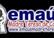 Emaus madre teresa de calcuta