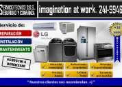 $ id system $ servicio técnico de lavadoras @* mabe *@