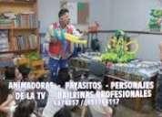 fiesta infantil en surco lima peru 6674037 991764117