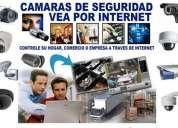 Servicio generales de centrales telefonicas y cctv
