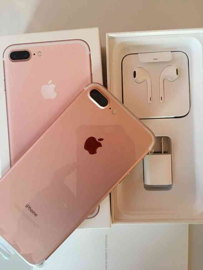 Whatsapp: +971521859832 iPhone 7 Plus y iPhone 6S Plus y Samsung S7 Edge