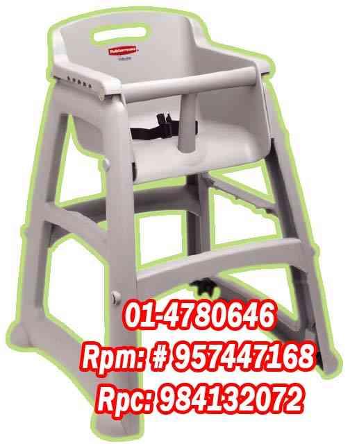 silla comedor para restaurantes