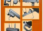 Cambio de cable de maquinas de gimnasio 7368672