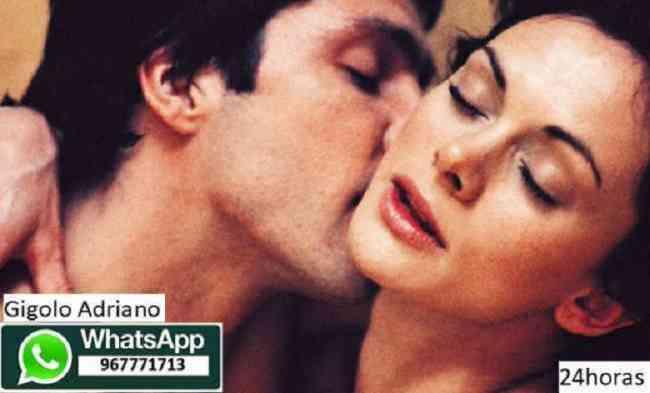 Adriano Vargas atiendo solo mujeres, jóvenes, maduras y Señoras 967771713