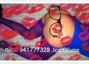 Nikol de los olivos 21 años brinda servios sexual 941777328