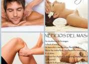 Therapyas y tratamientos
