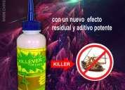 Producto americano gel killever para eliminar cucarachas 492-5106