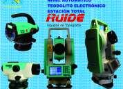 Topcon, nivel automático de 2 mm, ruide nivel automático para la construcción