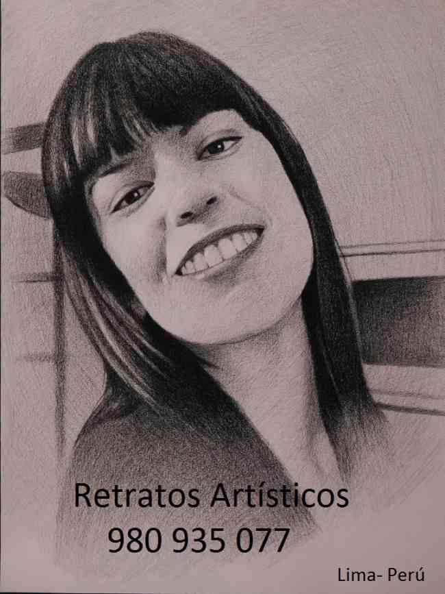 Los mejores retratos artísticos en el centro de Lima.