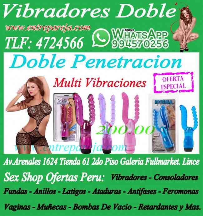 Vibradores piel sex shop lima vaginas y muñecas TLF: 4724566 - 994570256