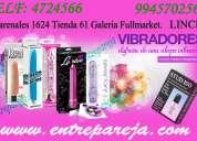 Sexshop ofertas san isidro - dildos peru tlf: 4724566 - 994570256