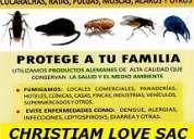 Jesus maria, fumigar en jesus maria, eliminar insectos en jesus maria 792-4646