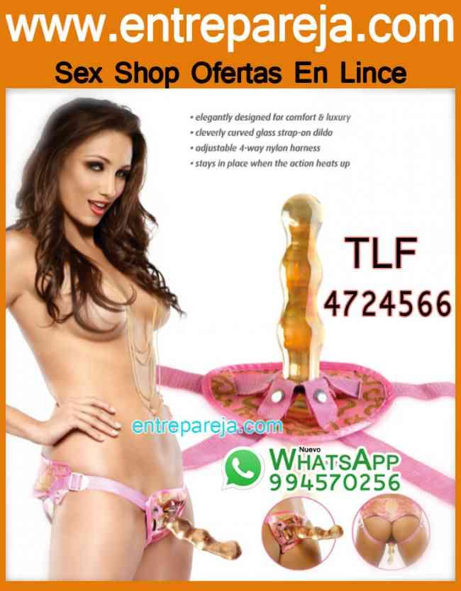 Juguetes sexuales - sex shop jesus maria lince TLF: 4724566 - 994570256
