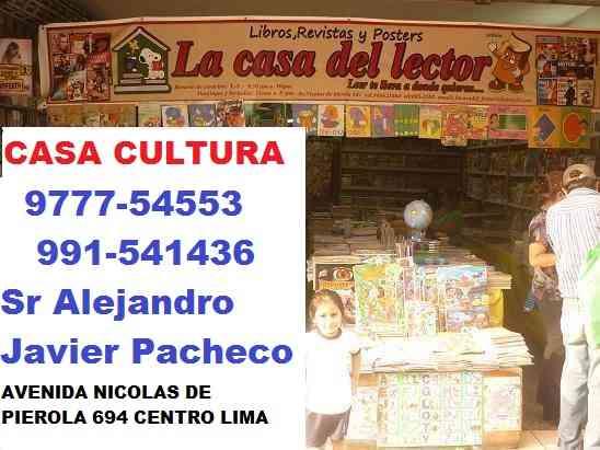 COMPRO TODA CLASE DE LIBROS USADOS Y NUEVOS,GARANTIZAMOS SEGURIDAD.