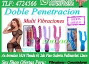 Sexshop san isidro www.entrepareja.com ofertas en lince tlf: 4724566 - 994570256