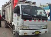 Alquiler de camiones a empresas