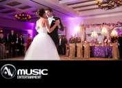 """""""bodas perú"""" """"matrimonios lima"""" sonido y luces-""""orquesta digital"""""""