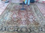 Lavado de alfombras en surco 4645446, lima