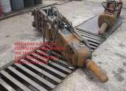 Venta de martillo hidraulico 1.5ton para excavadoras