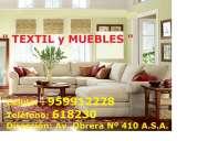 Arequipa..alfombras.. a.s.a. ..( muebles y textil ) teléfono 618230  celular 959912228