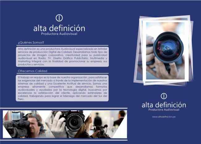ELABORAMOS VIDEOS PARA INSTITUCIONES PÚBLICAS