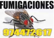 servicio de fumigacion en trujillo 974472617