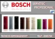 Servicio tÉcnico de refrigeradoras bosch 2565734