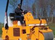 Alquiler de rodillos compactadores de 03 toneladas dynapa 4252269