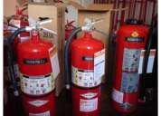 Extintores con certificacion ul brigade 20a 80bc 3302726