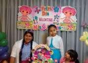 Show cristianos  infantiles  tel:955556730 / 5436199 de anni