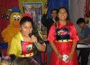 Eventos cristianos  infantiles  tel: 955556730  / 5436199