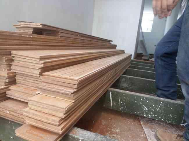 venta de madera para pisos parquet parqueton machiembrados