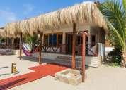 DiseÑo y construcciones rusticas en bambu,