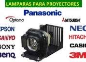 Reparacion de proyectores 3m lima-peru