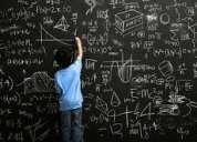 Clases particulares calculo,fisica,quimica,ingeniero nivel uni