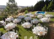 Servicios de catering,eventos,matrimonios y buffet