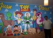 Murales infantiles - decoracion