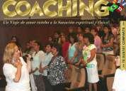 Coaching personal y de negocios