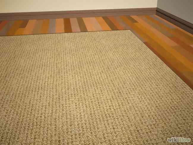 limpieza de alfombras de sisal y coco Telf. 241-3458 - exclusivo