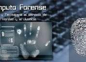 Peritaje peru, computo forense, informÁtica forense, perito informatico