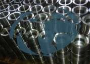 Cuplas para tuberÍa de pozos de agua , pozos tubulares