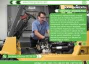 ReparaciÓn, mantenimiento preventivo y correctivo de montacargas y apiladores