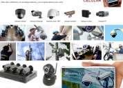 Instalacion de camaras de seguridad y videovigilancia