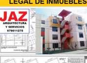 Arquitectos e ingenieros jaz, planos para vivienda, restaurantes, hoteles