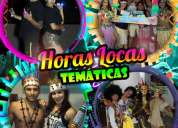 Shows horas locas